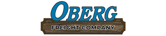 Oberg Freight Company